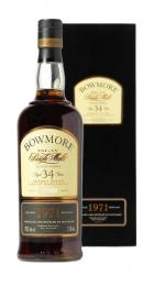 Bowmore 1971 34 year