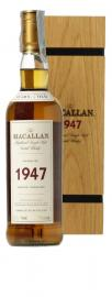 macallan 1947 15 Years old Whisky