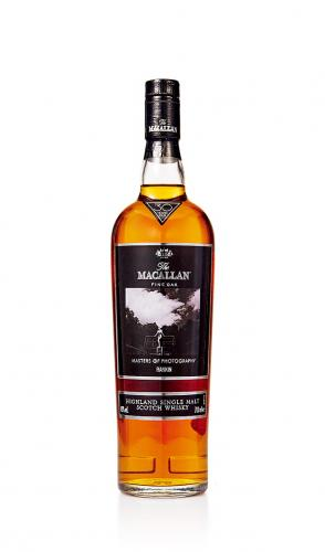 Macallan 30 Y Master of Photography Rankin Edition