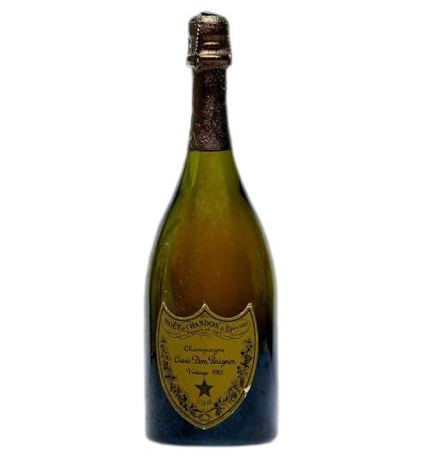 Champagne dom p rignon 1985 cmonvin buy fine and rare for 1985 salon champagne