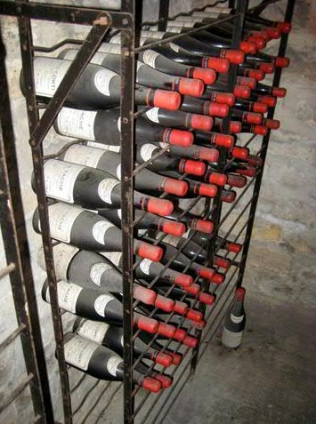 The Ideal Wine Cellar