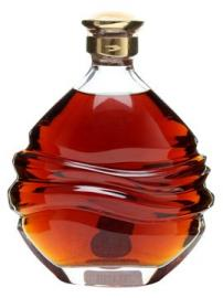 Martell creation Cognac baccarat decanter