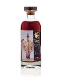 Karuizawa Noh 32 Year Old 1976 whisky